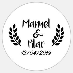 Manuel & Pilar