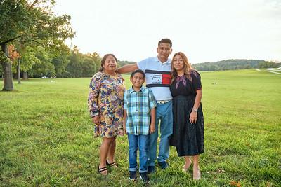 Keily's Family