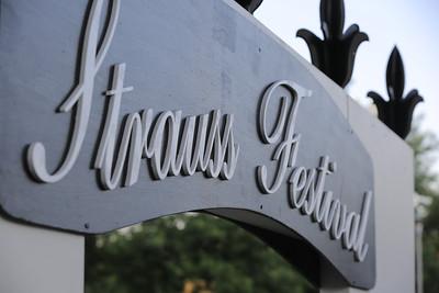 Strauss Festival 2013