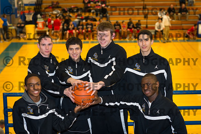 02-19-13 Sandburg Sr Night
