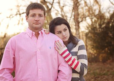 Erica & Rob