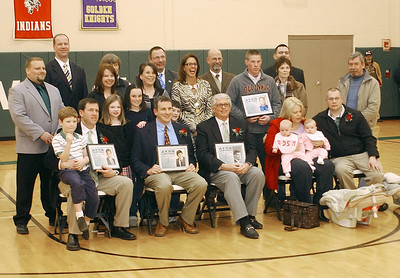 Avon Athletic Hall of Fame