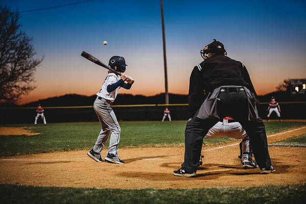 OHG Baseball 2021