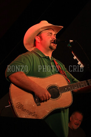 Daryle Singletary Sept 6th 2009