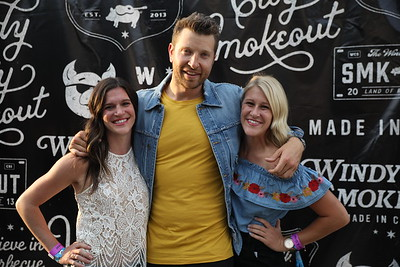 Brett Eldredge M&G | Chicago, IL | 7.14.18