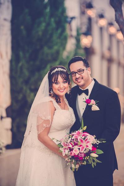 Malik and Jenn's Wedding