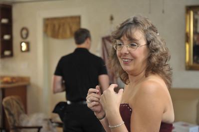 2009 Wedding Extras