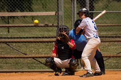 Softball - November 11 - Men
