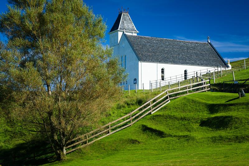 Uig Church