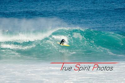 Surfing Western Australia  2019