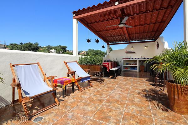 Casa Barbon - Sayulita, MX