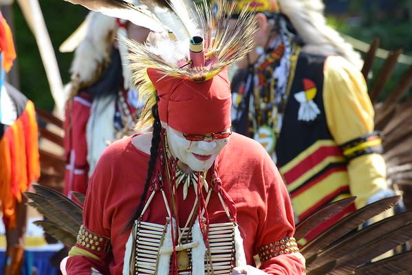 Folklife Festival - 2014