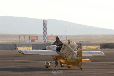 Reno Air Races 2018