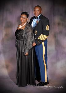 Baltimore Formal Portraits 2012