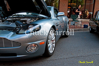 Best of the Best Car Show - 2012