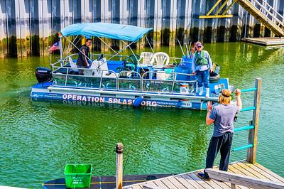 Surfrider Foundation LI - Canal Cleanup 4-24-21