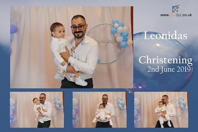 Leonidas N [02-June-19]