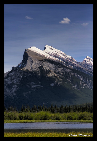 Rundle meets HDR
