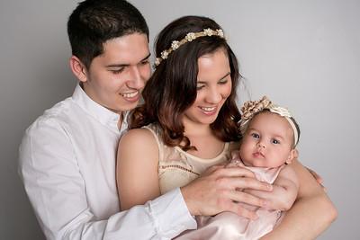 Amelia : Family