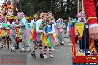 20190303 48e Kindercarnaval Weelde AndreV