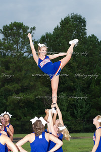 Cheerleader2 @ Southeast  11 Sept 2015