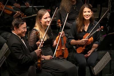 Symphonic Songs 11/10/18