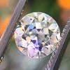 1.04ct Old European Cut Diamond GIA K VS1 19