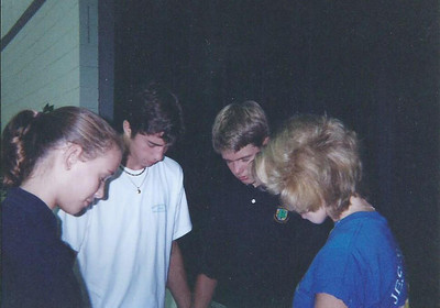 See You at the Pole 2002