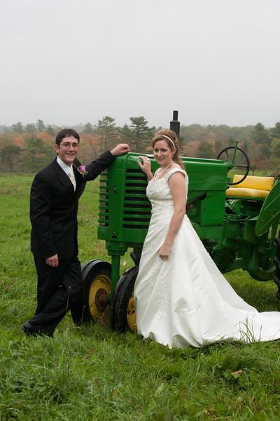 Anna + Jordan {wed}