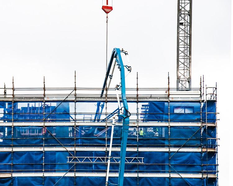 Building progress 123. At 47 Beane St. Gosford. September 2018.