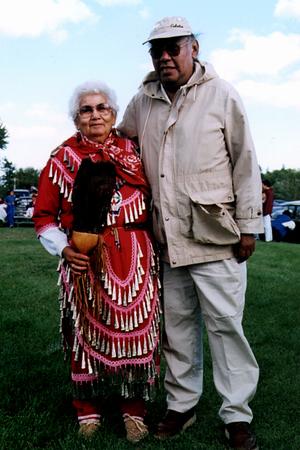 Anishinaabe Ojibwa Ways