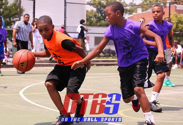 Josh Shelby Basketball Tournament