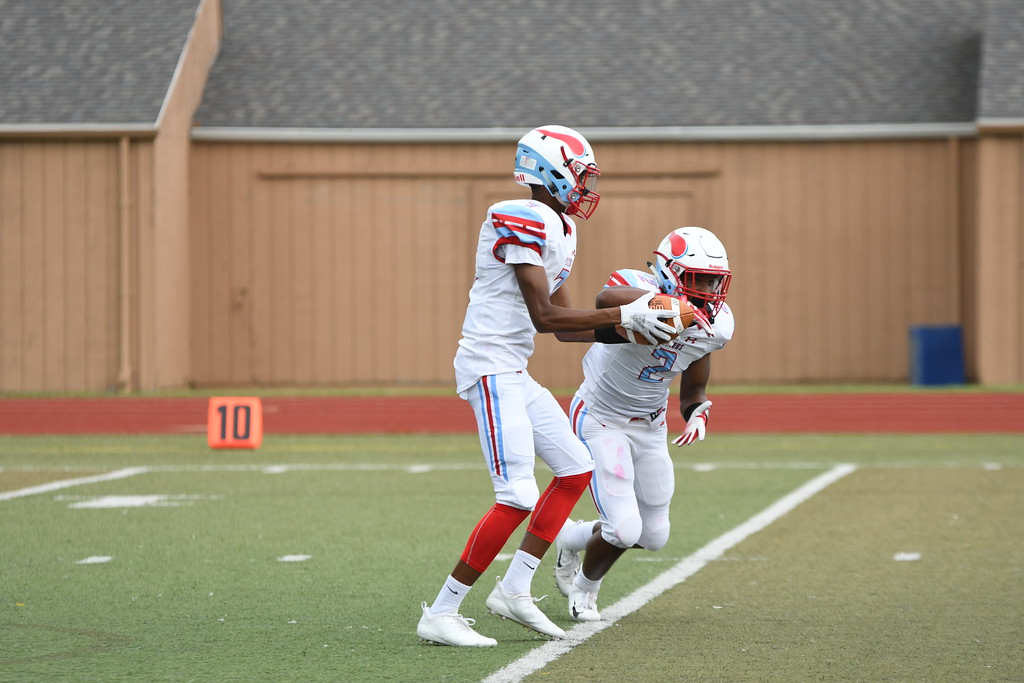 . Patrick Hopkins - The News-Herald VASJ vs. University