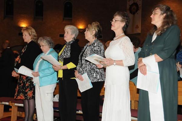 St. Joseph Parish 25th Anniversary