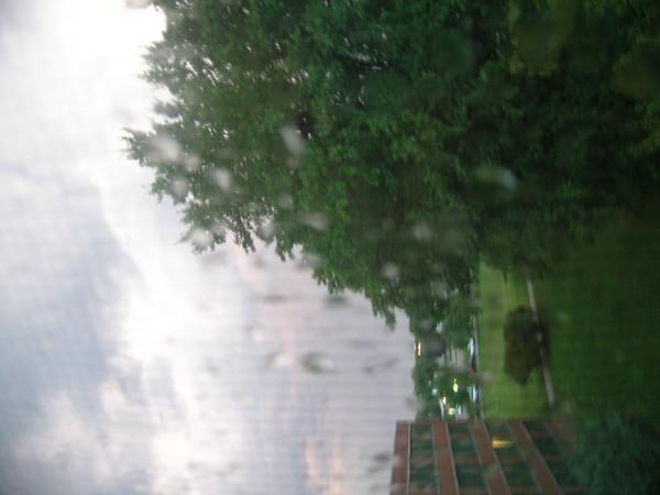 August 23, 2006 -- Tornado Warning
