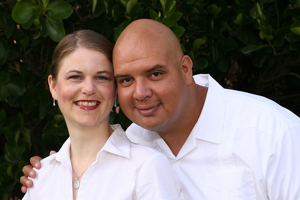 Ben & Christine's Engagement Photos