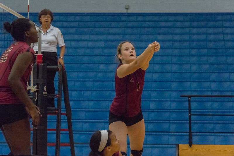 Varsity Volleyball vs  Keller Central 08_13_13 (502 of 530)