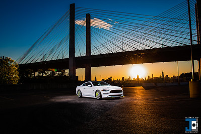 May 31 S550 Mustang Work Gnosis CV201