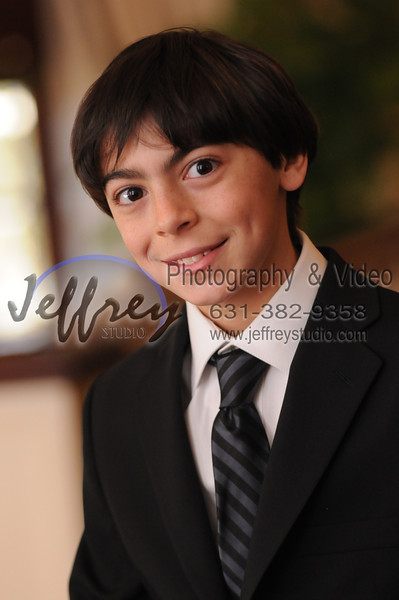 Aaron - Watermill - February 18, 2012