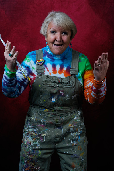Barb Hawley