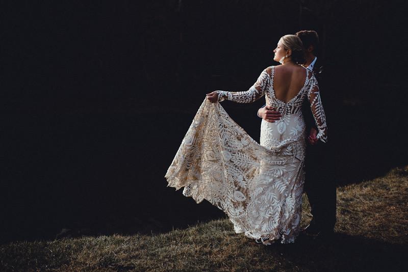 Requiem Images - Luxury Boho Winter Mountain Intimate Wedding - Seven Springs - Laurel Highlands - Blake Holly -766.jpg