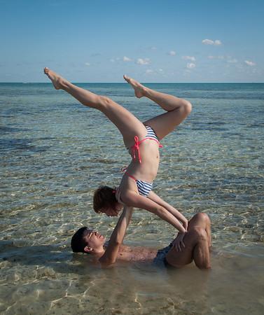 Florida Acrobats