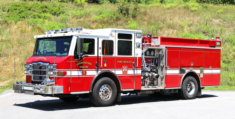 Engine 4  2013 Pierce Impel   1250 / 1000