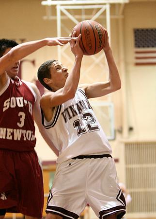 Winamac Boys Basketball 2008