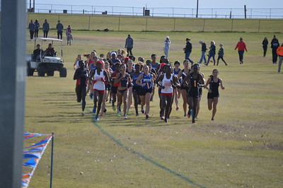 Region 5 Cross Country Championships