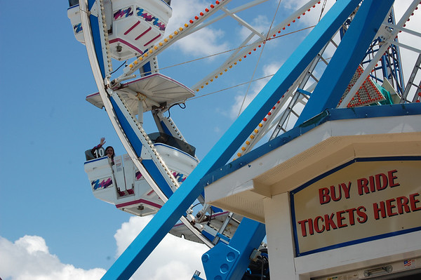 Houston Texans Kickoff 2013 Kemah Boardwalk Sept 1 2013