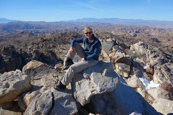 Winter Desert Adventure 2014 - Highlights