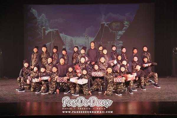 36. Arthur Christmas Elf Battalion