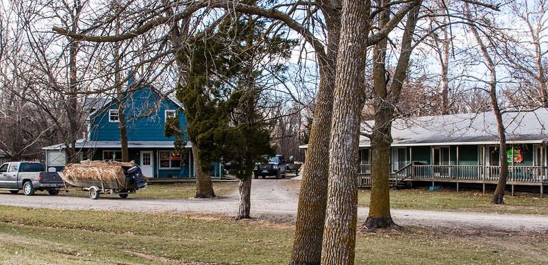 Gooselore Lodge - Bigelow, MO