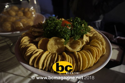 India by the Bay 2018 Opening Reception @ India House - 1 February, 2018